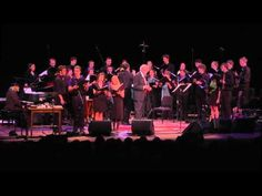 My Soul Cries Out - Goshen College Chamber Choir- 5/2/2015 - YouTube