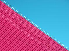 scatti minimalisti di Lino Russo