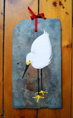 Paintings by Sarah Rosedahl