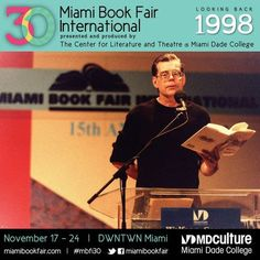 Stephen King #Miami #bookfair