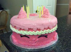 Shopkins Wishes birthday cake!