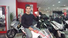 David Salom Fuentes (Palma de Mallorca, 16 de octubre de 1984), es un piloto mallorquín de motociclismo de velocidad especializado en competiciones de Supersport, habiendo sido Campeón de España de Velocidad en esta categoría – así como también de resistencia -, el 2006.  Debutó al Campeonato del Mundo de Supersport en 2007, contratado por el equipo de Yamaha España, para el cual pilotó una Yamaha YZF-R6, teniendo por compañero a David Forner.