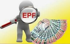 Withdrawal or Advance from Employee Provident Fund (EPF)