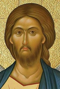 Images Of Christ, Religious Images, Religious Icons, Religious Art, Byzantine Icons, Byzantine Art, Anima Christi, Christ Pantocrator, Greek Icons