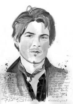 Taylor Hanson by WaterLyrics