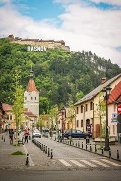 Having been through precisely 30 countries in the past half-year, I can confidently say that Romania may be the biggest surprise of the trip The Beautiful Country, Beautiful Places In The World, Mall Of America, North America, Places To Travel, Places To Visit, Brasov Romania, Romania Travel, Road Trip Europe