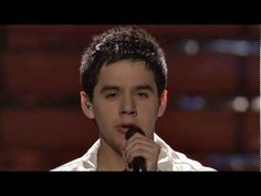David Archuleta - Imagine