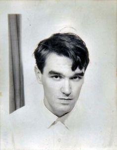 Teenage Morrissey, 1970
