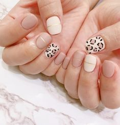 Leopard print manicure nails в 2019 г. nails, gel nails и le Leopard Nail Art, Leopard Print Nails, Pink Cheetah Nails, Leopard Nail Designs, Cute Nails, Pretty Nails, Nail Manicure, Nail Polish, Diy Nails