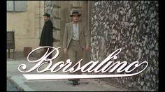Borsalino (1970)   Directed by: Jacques Deray   Starring: Jean-Paul Belmondo, Alain Delon   Country: France