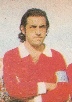 Luis Garisto - Independiente de Avellaneda