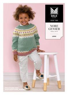 Søkeresultater for « Knitting For Kids, Baby Knitting, Baby Patterns, Crochet Patterns, Knit Crochet, Crochet Hats, Baby Barn, Fair Isle Knitting, Christmas Sweaters