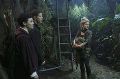 "Once Upon a Time Recap November 10th, 2013: Season 3 Episode 7 ""Dark Hollow"" #OnceUponATime"