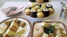 Teatime sandwiches - timesofmalta.com