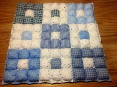 Celebrate Quilts and More. Baby Patchwork Quilt, Quilt Baby, Rag Quilt, Quilt Tutorials, Sewing Tutorials, Sewing Projects, Quilting Tips, Quilting Designs, Biscuit Quilt