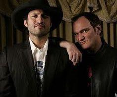 Robert Rodriguez & Quentin Tarantino