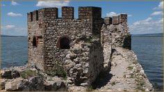 Golubac Fortress-Serbia...