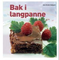 Bake i langpanne Baking, Desserts, Food, Tailgate Desserts, Patisserie, Dessert, Postres, Bread, Deserts