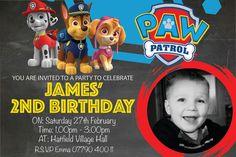design a childrens party invitation by lindsaymoxon