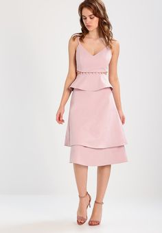 8d527c05c291 Day dress - pink   Zalando.co.uk 🛒. Zalando Shop. Lost Ink ...