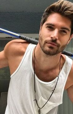 Lucian in Moonlight Sins (Nick Bateman)