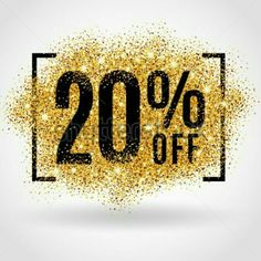Hello! note sale !!!! Only on the day of Thanksgiving and Black Friday discount of 20 at all !!!