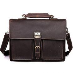 #leather bag