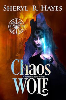 Book Reviewed: Chaos Wolf   My Rating: 5 Stars   Author: Sheryl R. Hayes   Publication Date: May 15, 2018   Reviewed by: Tammy Payne- Bo...