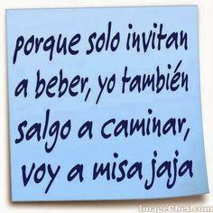 Y A CENAR!!!! NO SEAN MENDIGOS!!!!!.INVITEN. jajajaja.
