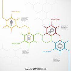 соты графика - Поиск в Google