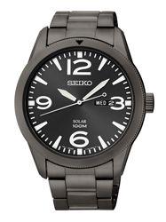 Seiko USA Watch Model SNE343