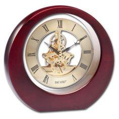 Clocks : Desktop Clocks | Hayneedle.com - Page 2