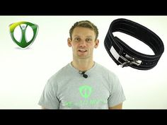 Disadvantages and advantages to wearing a weight belt - YouTube