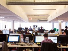 Business Insider is hiring a business reporting intern