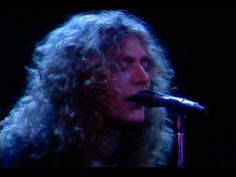 "Lady.............▶ Led Zeppelin - ""That's The Way"" [Live at Earl's Court 1975] [From LP 'Led Zeppelin III' 1970]"