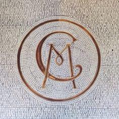 floor envy (at Club Monaco)