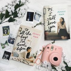 lara jean and peter kavinsky JUST omg <3 Jenny Han is doing everything right