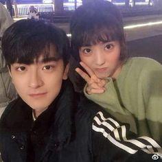 Korean Boy Hairstyle, Love 020, Kdrama, Chines Drama, Taiwan Drama, The Big Boss, Web Drama, Korean People, Chinese Movies