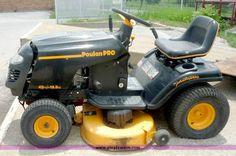 This is my grampas lawn mower. Bobcat Equipment, Lawn Mower, Outdoor Power Equipment, Lawn Edger, Grass Cutter, Garden Tools