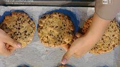 cookies cioccolato Romani, Biscotti, Treats, Cookies, Breakfast, Desserts, Food, Sweet Like Candy, Crack Crackers
