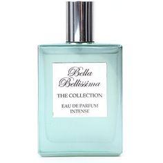 BELLA BELLISSIMA Vetiver Spice eau de parfum intense