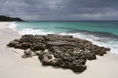 Hyams Beach, Jervis Bay, New South Wales, Australia