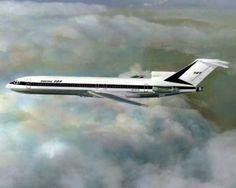 Boeing 727 (23k)