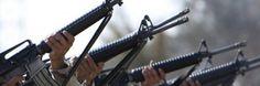 Más de cien mexicanas toman las armas para defenderse del crimen organizado - Cachicha.com