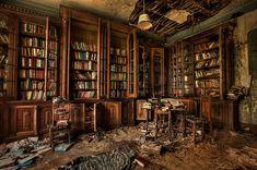 Las 20 bibliotecas más espectaculares del mundo