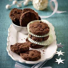 Schokoladen-Knusperli Rezept | LECKER