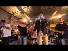 Parokya ni Edgar feat. Gloc9 and Frank Magalona - Bagsakan [Inuman Sessions Vol. 2]