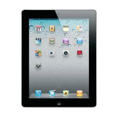 Apple 64GB Black iPad 2