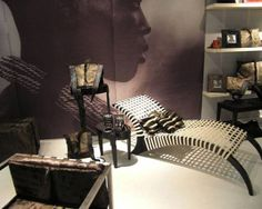 African Inspiration To Your Home Interior