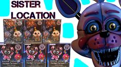 Five Nights At Freddy's 4 Sister Location Walmart EXCLUSIVE Blind Boxes ...opening, sister location blind boxes, squish princess tv disney toys collector, squish princess tv, circus baby, sister location, five nights at freddys sister location blind boxes, squish princess, Five Nights At Freddy's 4 Sister Location Walmart EXCLUSIVE Blind Boxes FNAF Surprise Toys OPENING, blind boxes, five nights at freddys, jaydens treasures, fnaf sister location, fnaf, funko, toy, fnaf 5, five nights at…